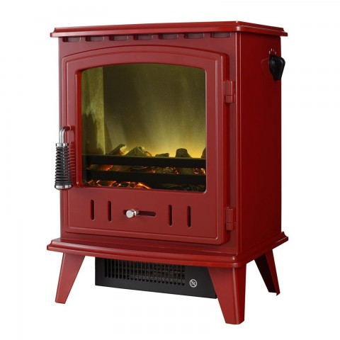 Adam Aviemore Electric Stove