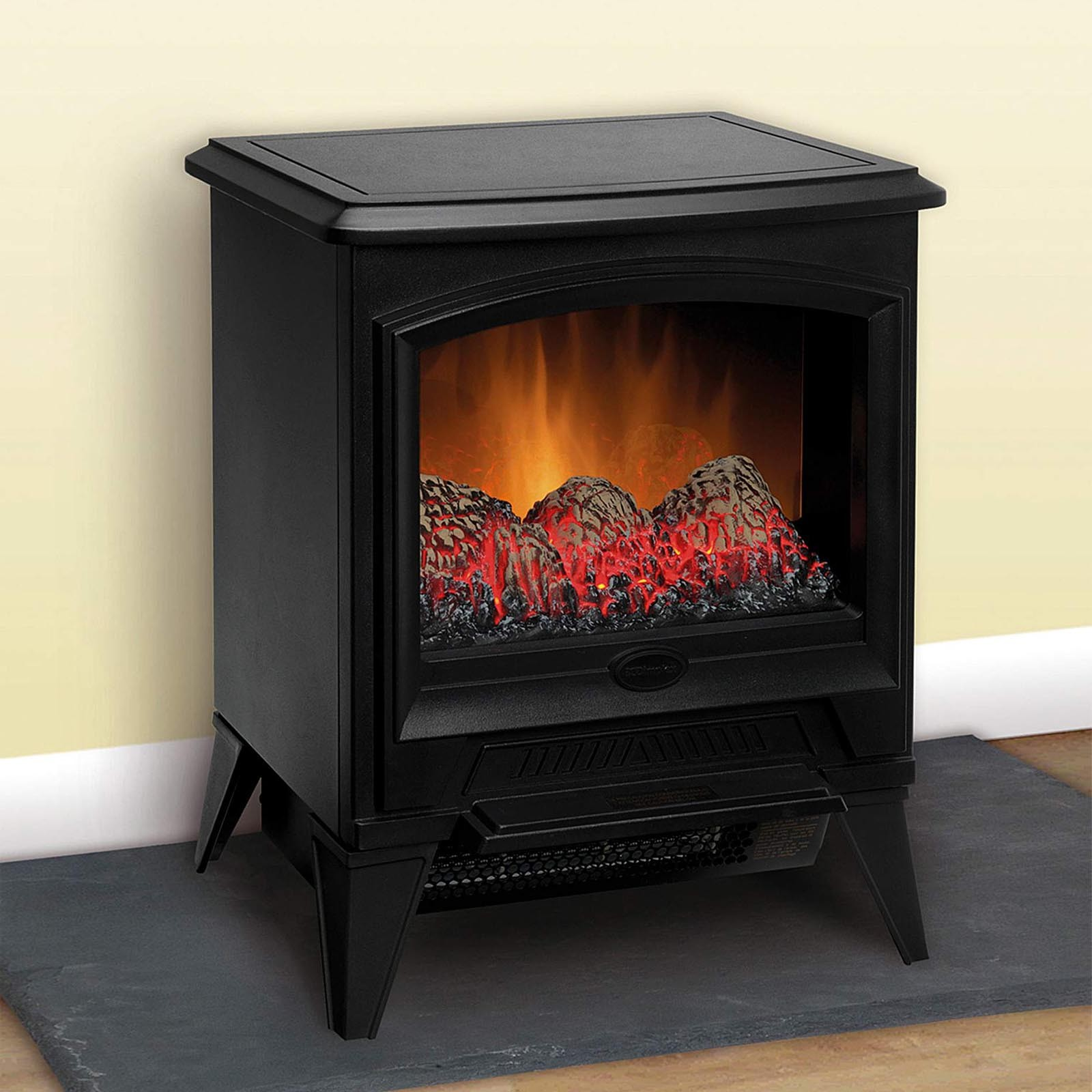 Electric Stoves Product ~ Low cost dimplex casper optiflame electric stove free