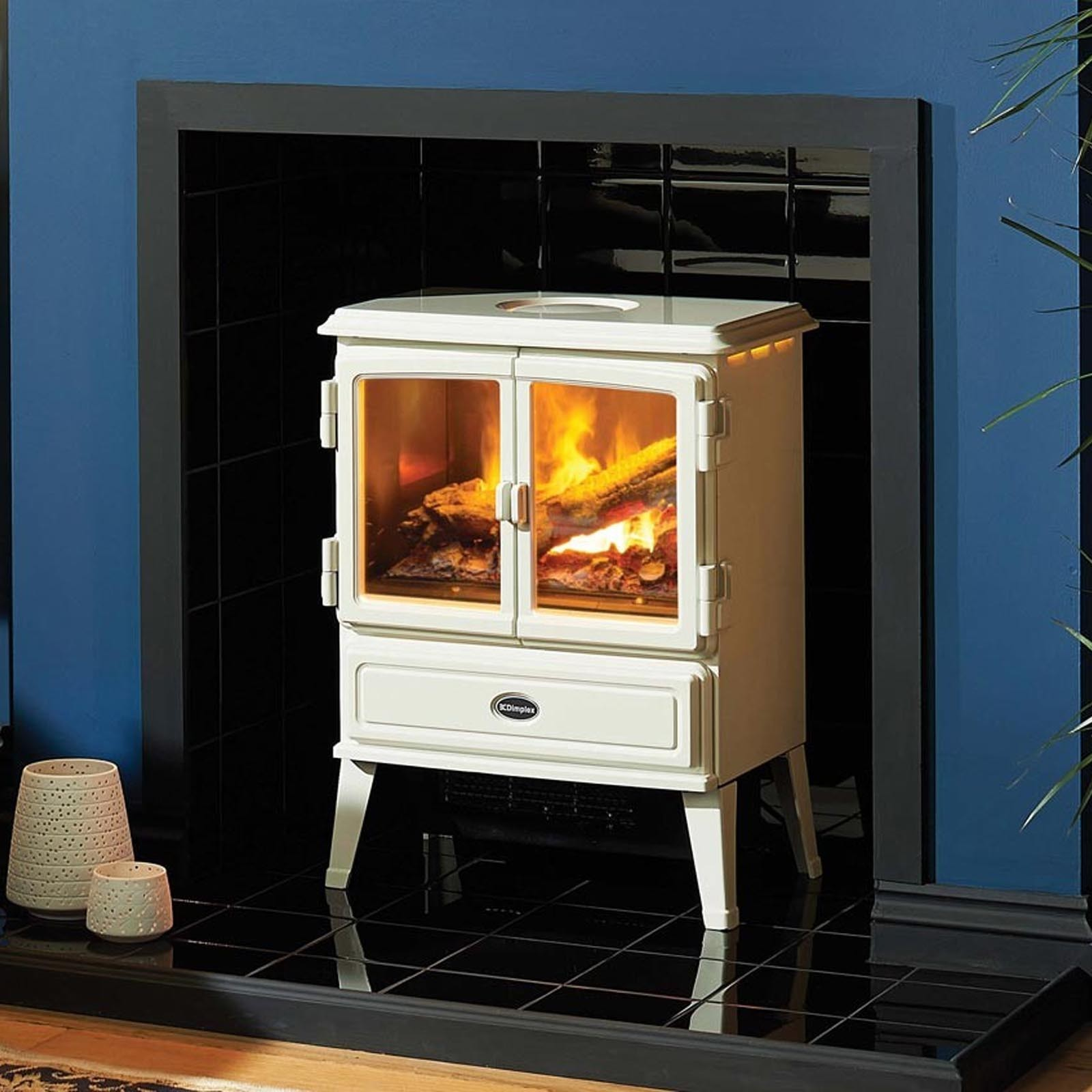 Electric Stoves Product ~ New stove dimplex auberry electric opti myst