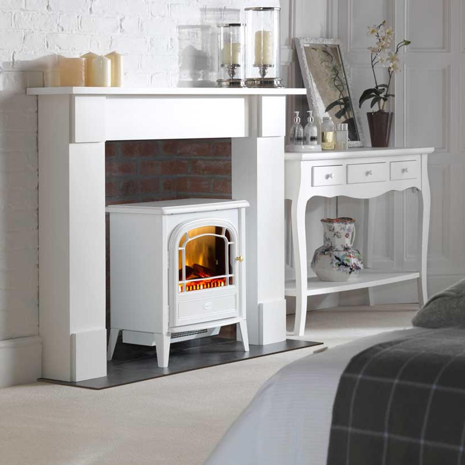 Electricstoves Electric Stoves Dimlex Electric Stoves Opti Myst Stoves