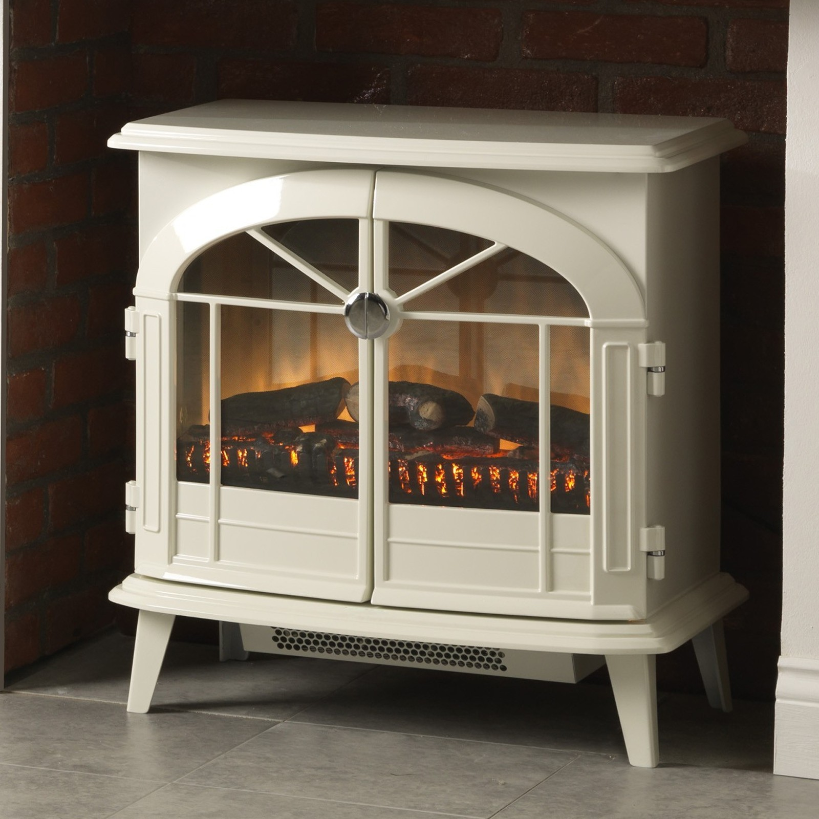 Modern Stove | Dimplex Chevalier Optiflame Electric Stove ...