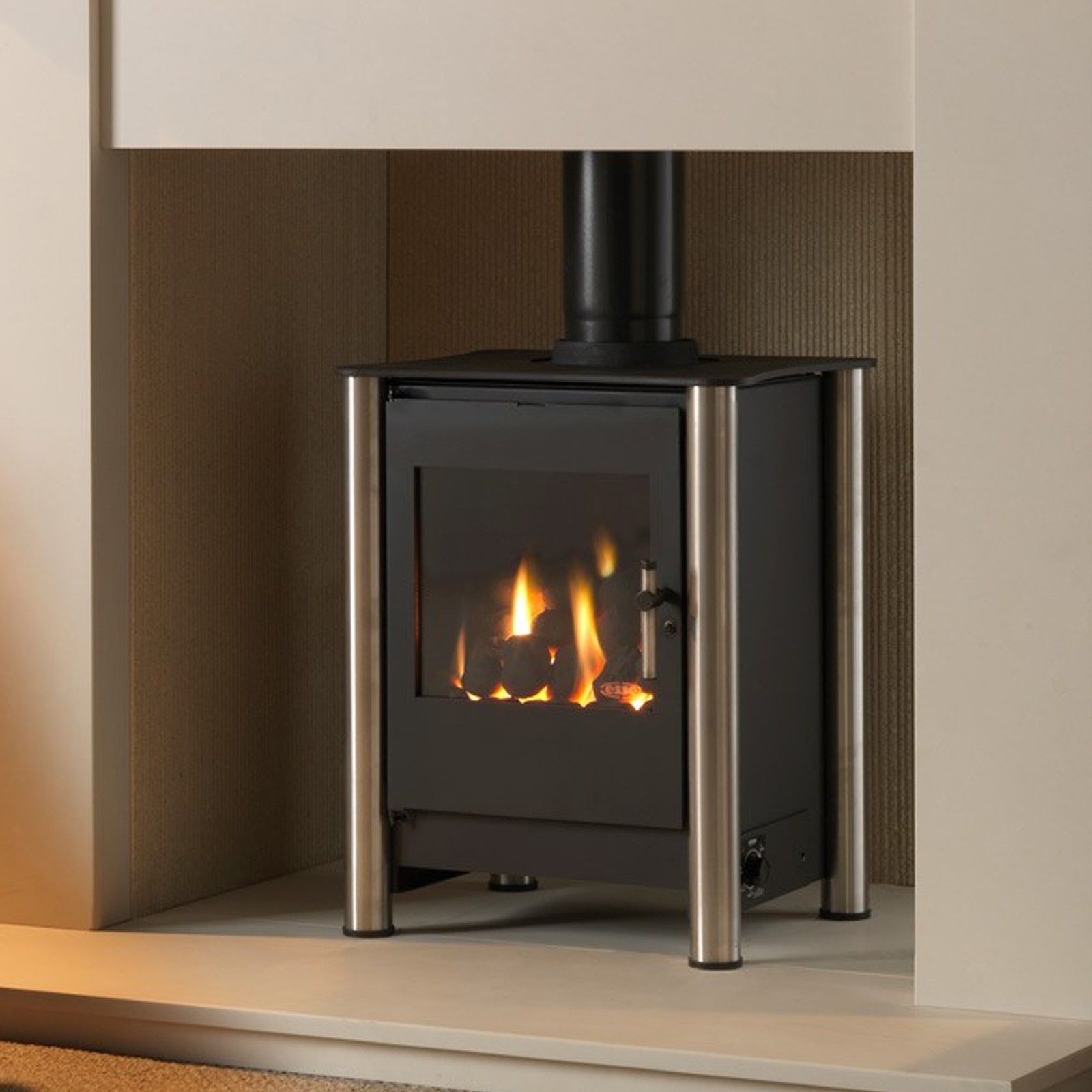 Best Uk Prices Esse G525 Gas Stove Contemporary Chic Stove