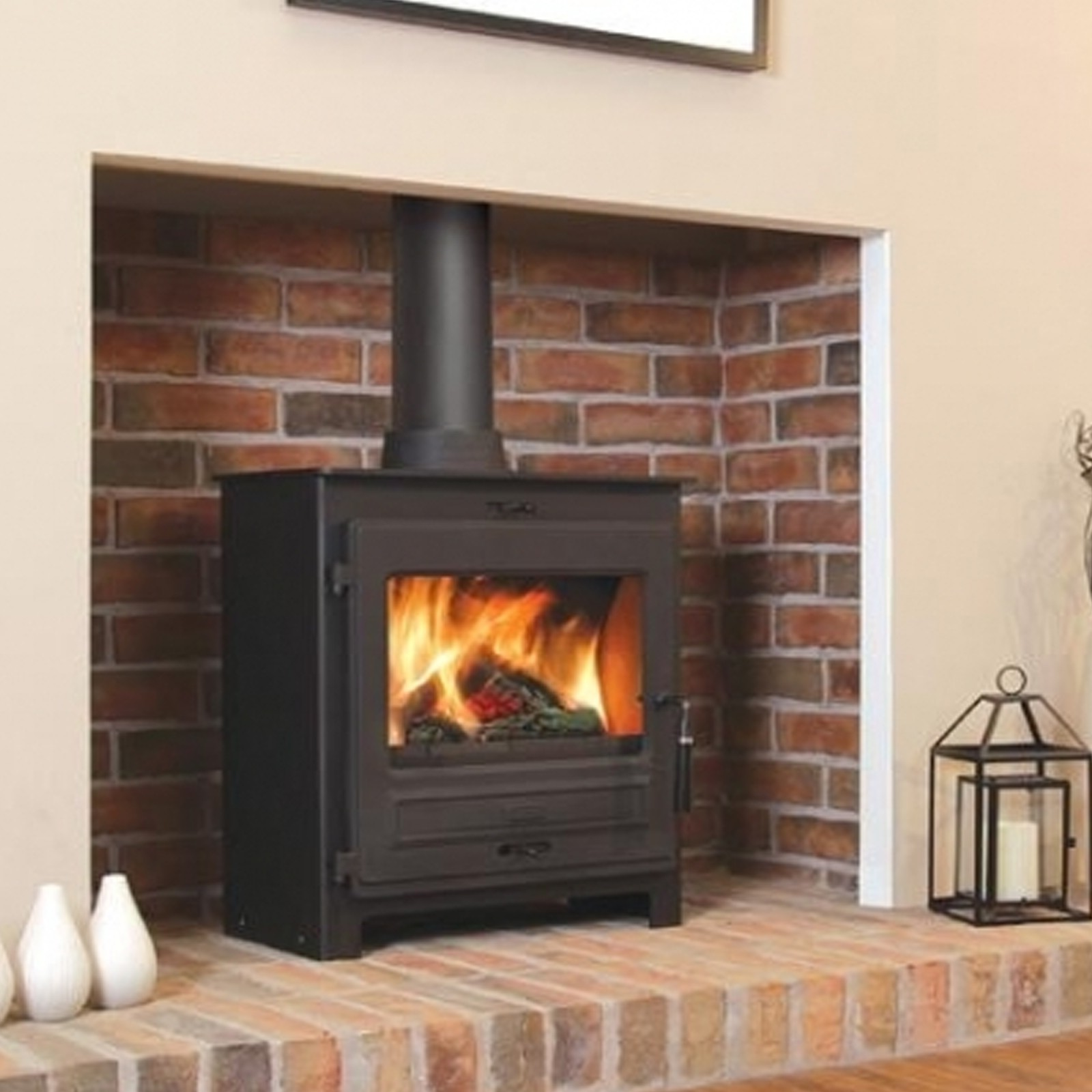 Best Prices Around Flavel No 1 Multifuel Stove Speedy