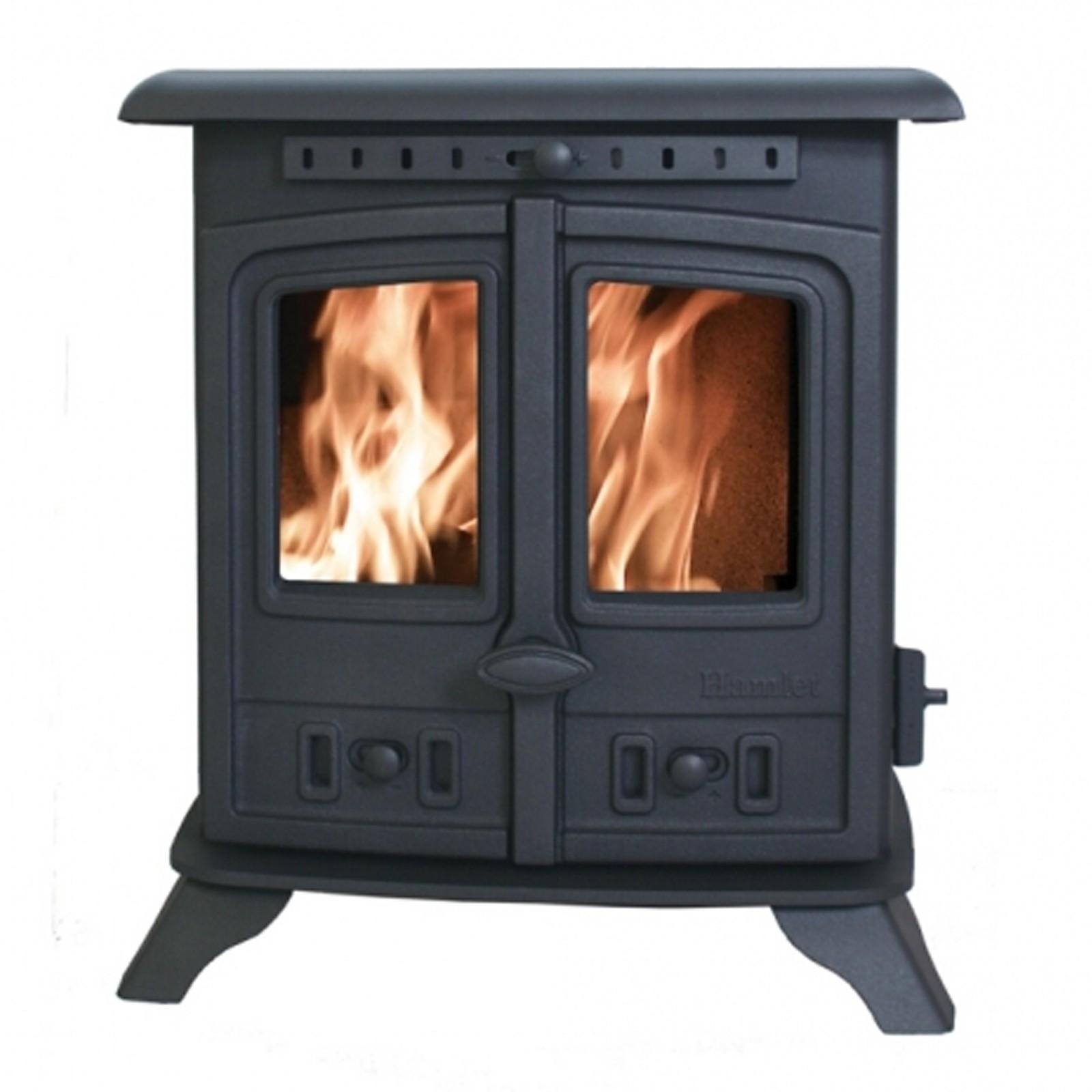 radiating valor hamlet multi fuel stove sale on stoves. Black Bedroom Furniture Sets. Home Design Ideas