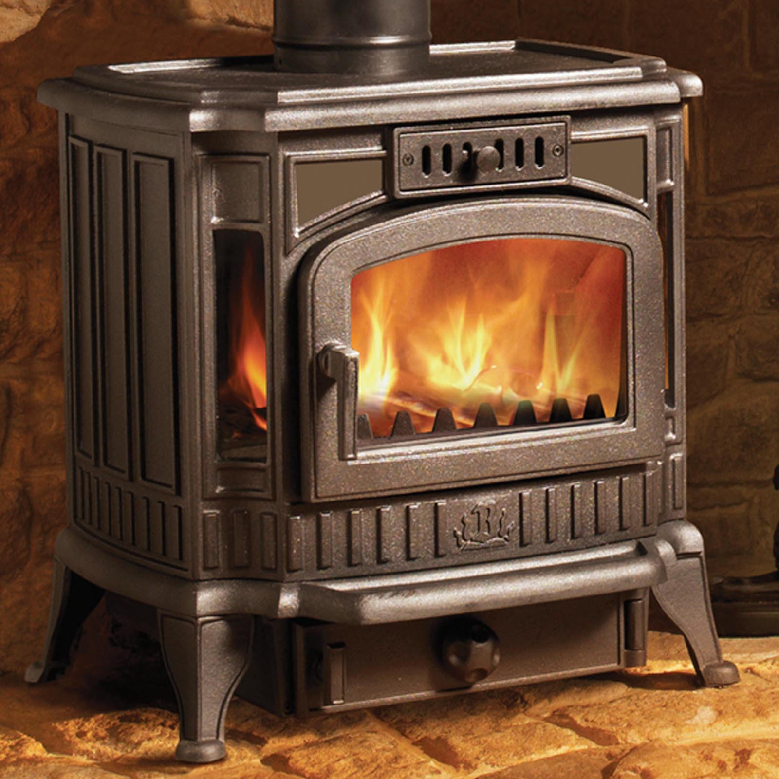 contemporary fire broseley winchester stove free delivery. Black Bedroom Furniture Sets. Home Design Ideas