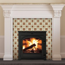 Parkray Chevin Inset 5 Multifuel Stove