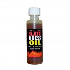 Gallery Slate Dress Oil