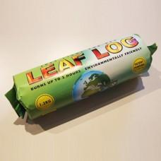 Leaf Log® Eco-Logs