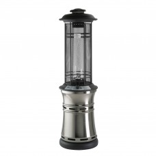 Lifestyle Santorini Flame Patio Heater 1