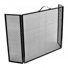 Gallery Manor 3 Fold Firescreen