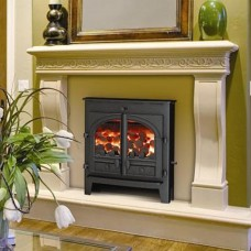 Parkray Consort Inset 7 Woodburning/Multifuel Stove