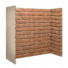 Gallery Standard Brick Chamber