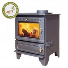 Dunsley Yorkshire Wood-Burner Central Heating Boiler Thermostat Stove