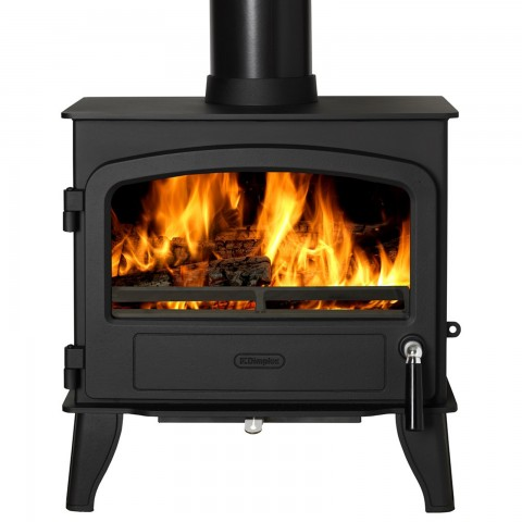Dimplex Bellingham 5SE Woodburning Stove (Woodburning/Multi Fuel Stove)