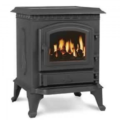 Broseley York Midi Gas Stove