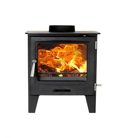 Cast Tec Horizon 7 Multifuel/Wood Burning Stove