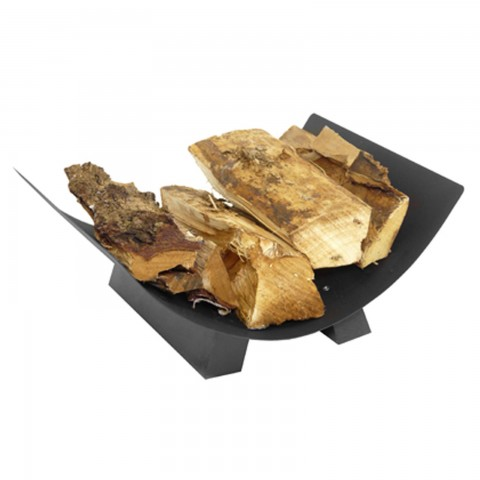 Gallery Crescent Log Tray