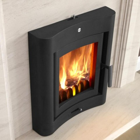 Evolution 7 Wood Burning Inset Stove