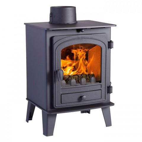 Parkray Consort 4 Woodburning/Multifuel Stove