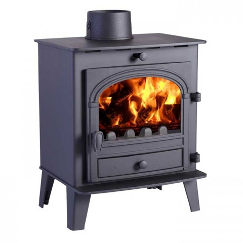 Parkray Consort 5 Woodburning/Multifuel Stove