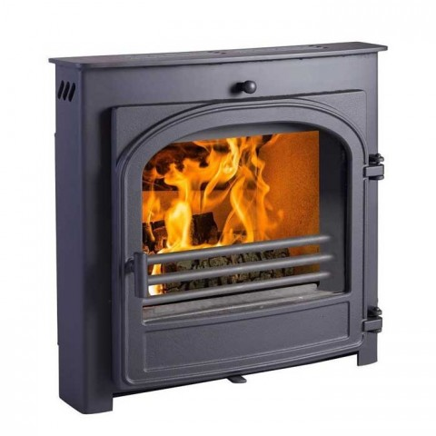 Parkray Chevin 8 Inset Multifuel Stove