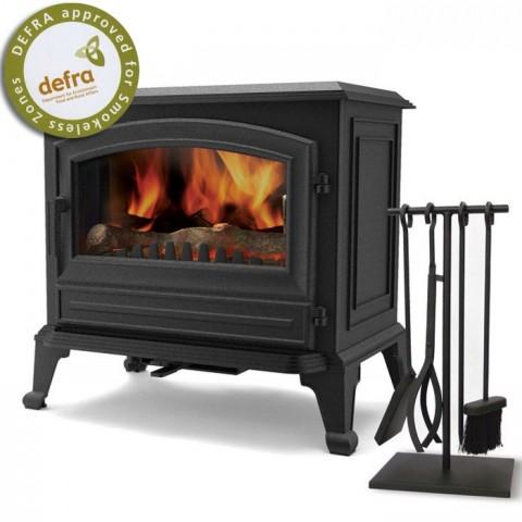 Broseley York Grande SE Multifuel / Wood Burning Stove