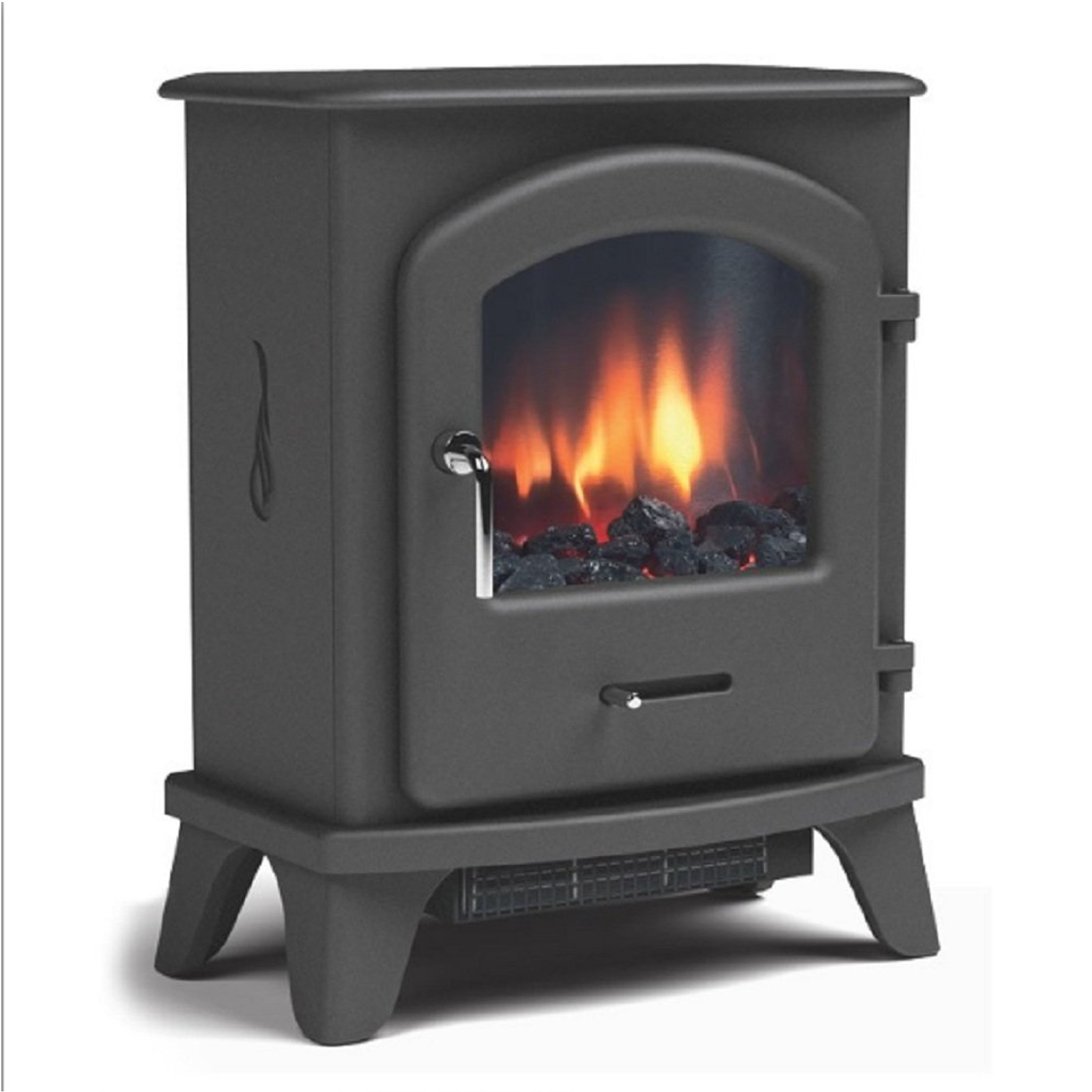 Electric Stoves Product ~ Unmissable prices broseley serrano slimline electric