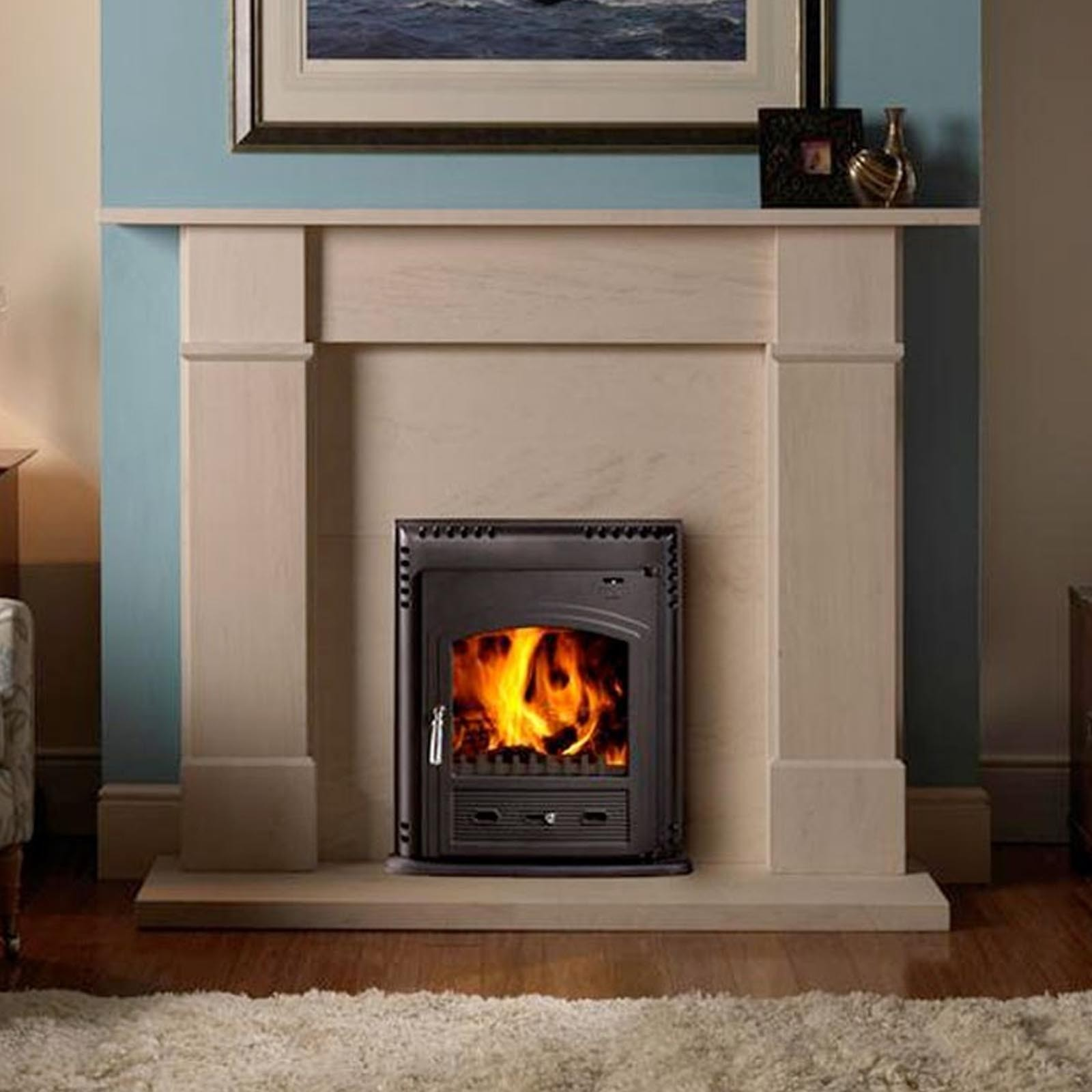 Incredible Value | Dimplex Westcott Inset Woodburning ...