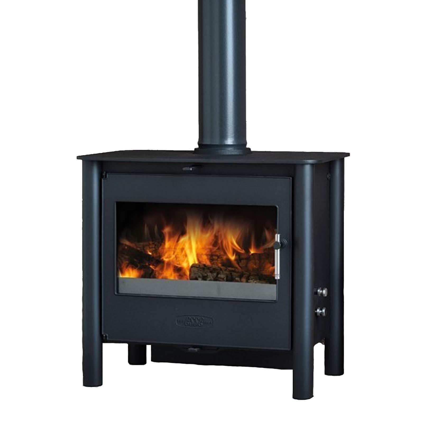 Unbeatable Uk Deals Esse 125 Multifuel Woodburning Gas