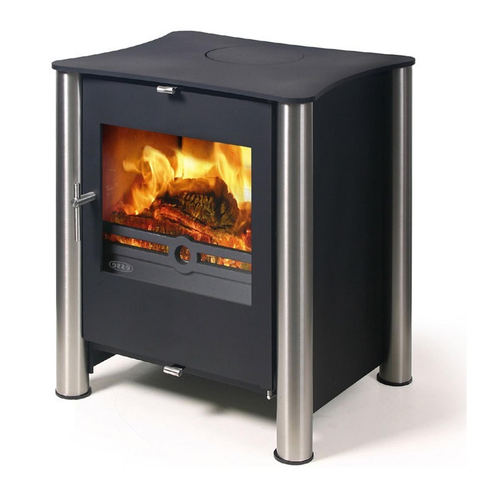 Fast Delivery Esse 525 Multifuel Woodburning Stove
