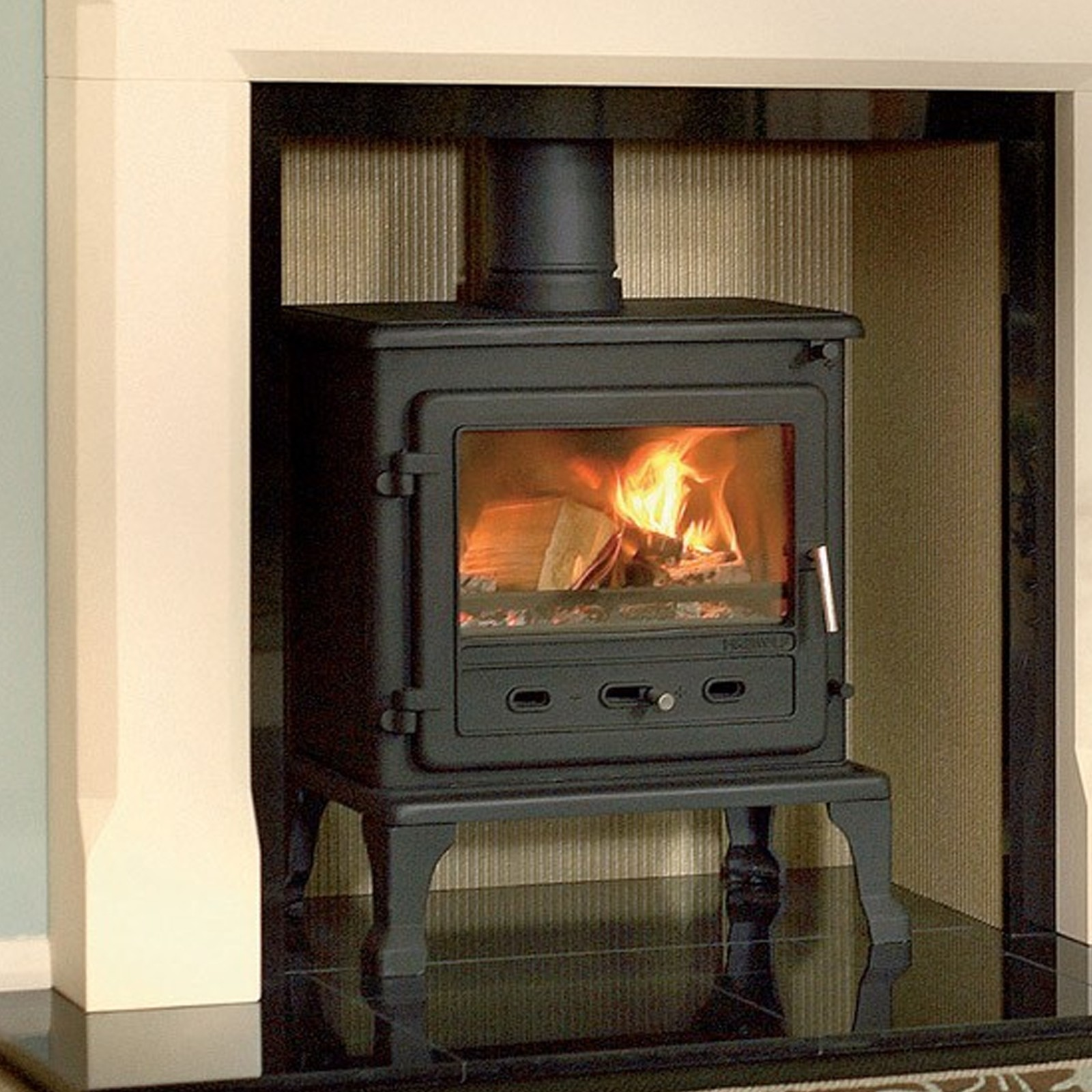Gallery Firefox 8 Multi Fuel Stove Incredible Deals