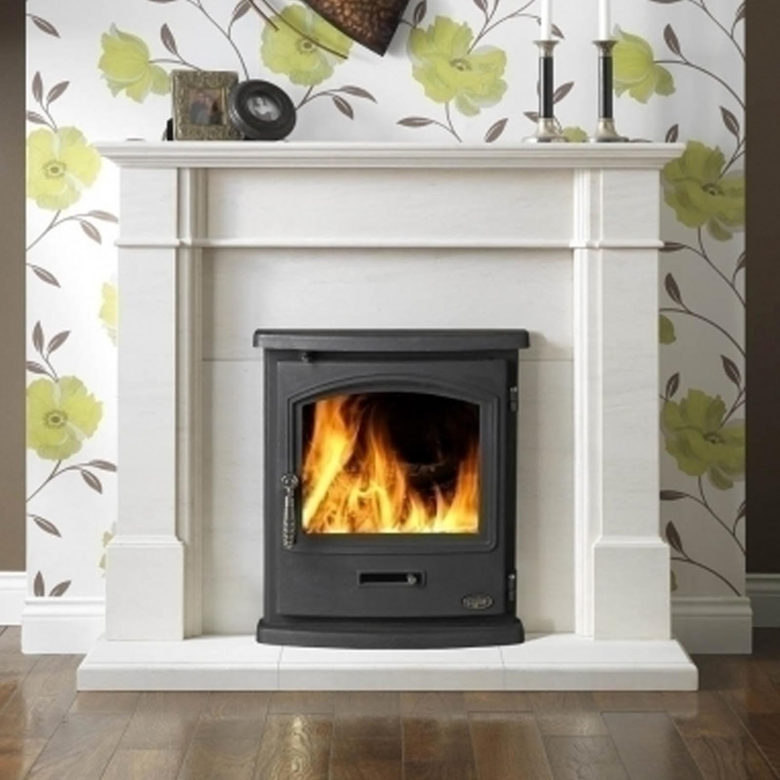 Gallery Tiger Inset Stove Cheapest Prices