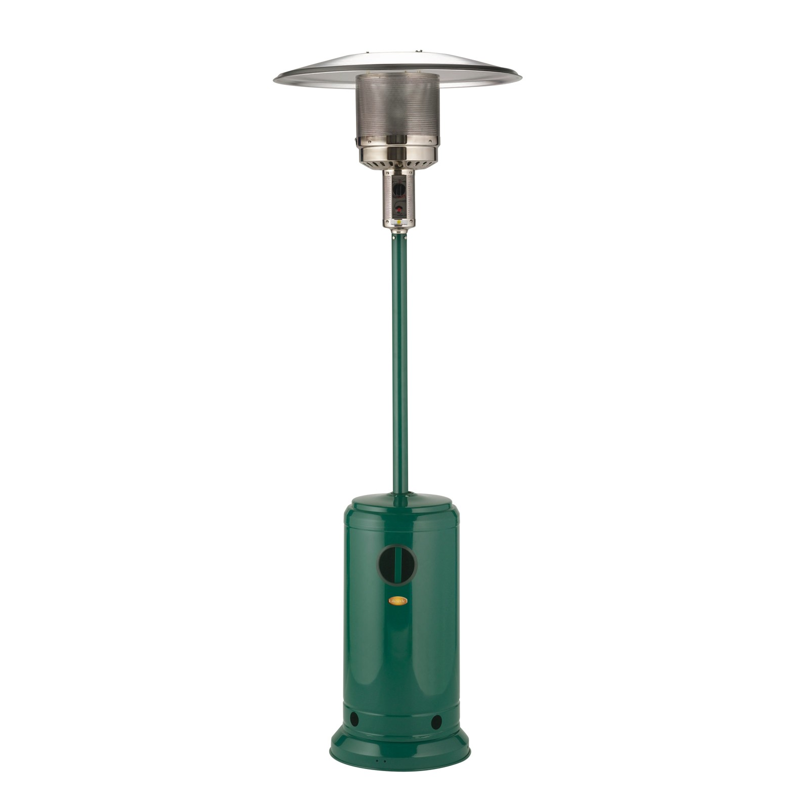 Exceptionnel Lifestyle Orchid Green Patio Heater