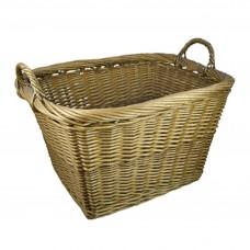 Gallery Country Log Basket