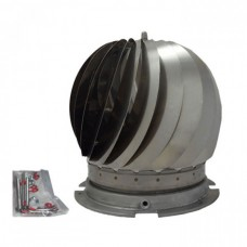 MI Rota Top 200 Revolving Chimney Cowl