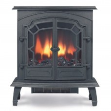 Broseley Lincoln Slimline Electric Stove