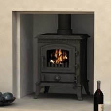 Broseley York Midi Woodburning Stove
