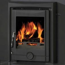 Cast Tec Cougar 5 Inset Multifuel Wood Burning Stove
