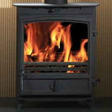 Cast Tec Vulcan 8 Multifuel/Wood Burning Stove