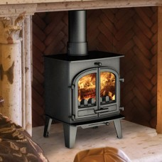 Cleanburn Lovenholm Traditional Multifuel/Woodburning Stove