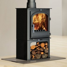 Cleanburn Sonderskoven European Multifuel/Woodburning Stove