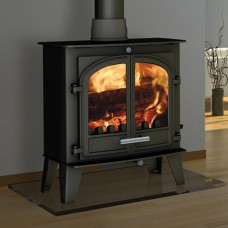 Cleanburn Sonderskoven Traditional Multifuel/Woodburning Stove