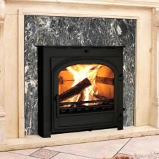 Cleanburn Sonderskoven Inset 8 Multifuel/Woodburning Stove