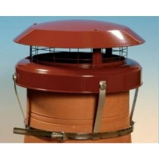 Colt Top 2 All Purpose Chimney Cowl
