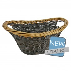 Gallery Cradle Log Basket