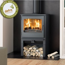Broseley Evolution Desire 7 LS Multifuel / Wood Burning Stove