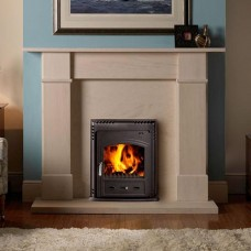 Dimplex Westcott Inset Woodburning/Multifuel Stove