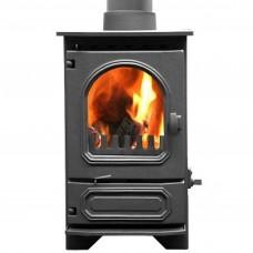 Dunsley Highlander 3 Enviro-burn Woodburning/Multifuel Stove
