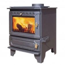 Dunsley Yorkshire Multi-fuel & Woodburning Stove