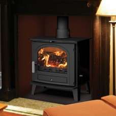 Eco-Ideal Eco 4 Multifuel Stove